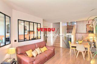 Duplex ARGENTEUIL 71 (95100)
