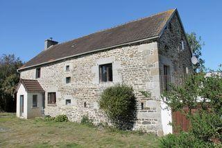 Maison BRECEY 159 (50370)