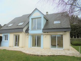 Maison MARTIN EGLISE 145 (76370)