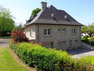 Maison LA BAZOUGE DU DESERT 159 (35420)