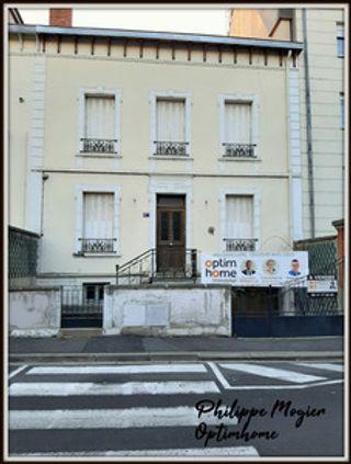 Maison de ville VICHY 122 (03200)