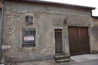 Grange ERIZE LA BRULEE  (55260)