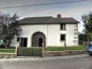 Maison à rénover BOULIGNEY 116 (70800)