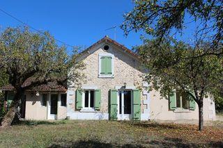 Maison individuelle LE CHANGE 126 (24640)