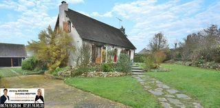 Maison NOGENT LE ROI 130 (28210)