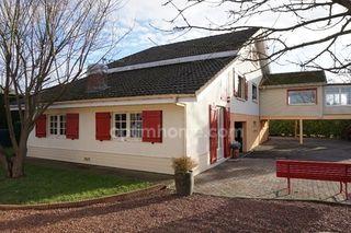 Maison ABBEVILLE  (80100)