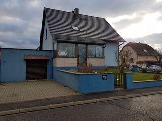 Maison HOLTZHEIM  (67810)