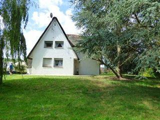 Maison individuelle OPPY 130 (62580)