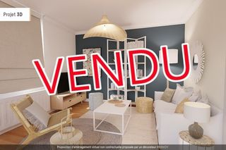 Appartement MONTIGNY LES METZ 69 (57950)