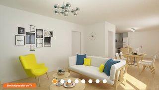 Appartement rénové PREIGNAC 105 (33210)
