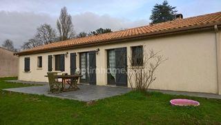 Maison SAINT GERVAIS  (33240)
