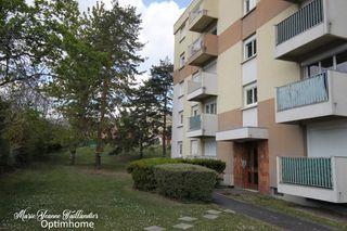 Appartement CLERMONT FERRAND 87 (63100)