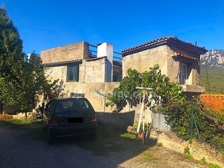 Maison de village PADERN 64 (11350)