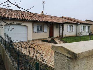 Maison CENON SUR VIENNE 116 (86530)