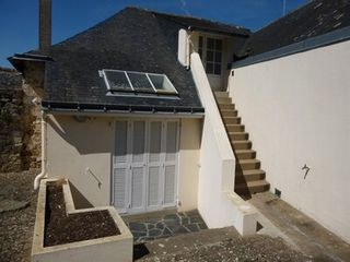 Maison de village CHAUDEFONDS SUR LAYON  (49290)