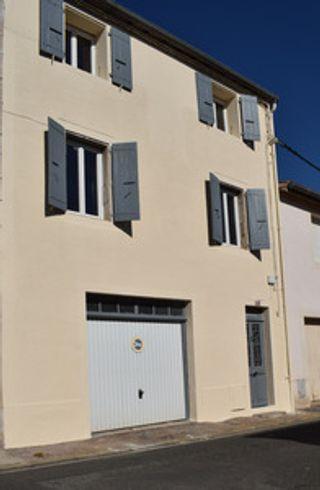 Maison de ville CASTRES 120 (81100)