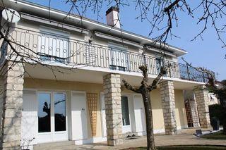 Maison individuelle PERIGUEUX 192 (24000)