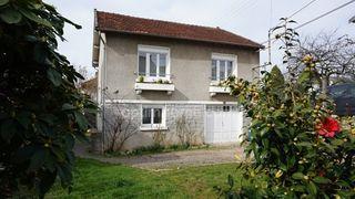 Maison rénovée LIMOGES 92 (87000)
