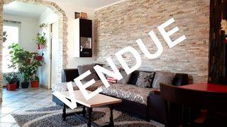 Maison SAINT LOUIS DE MONTFERRAND 107 (33440)