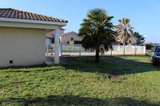 Appartement en résidence BIAS  (40170)