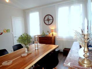 Appartement Haussmannien ROUEN 96 (76000)