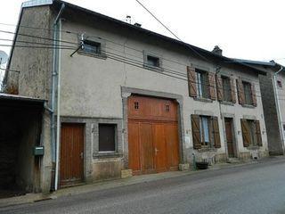 Maison de campagne BREMENIL 130 (54540)