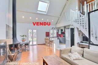 Maison loft ARGENTEUIL 110 (95100)