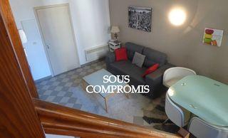Appartement rénové PEZENAS 55 (34120)