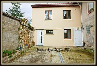 Appartement VAUX LE PENIL 31 (77000)