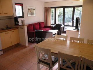 Appartement en résidence LE CAP D'AGDE 45 (34300)
