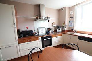 Appartement en résidence ORLEANS 117 (45000)