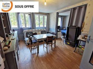 Appartement à rénover LYON 5EME arr 64 (69005)