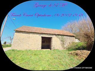 Propriété LE GRAND BOURG 87 (23240)