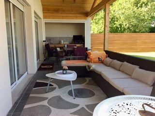 Maison plain-pied GRADIGNAN  (33170)