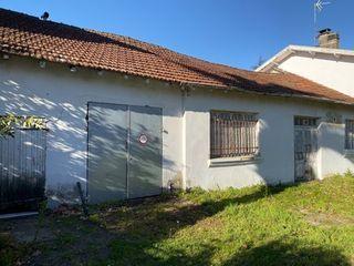 Maison à rénover DAX 140 (40100)