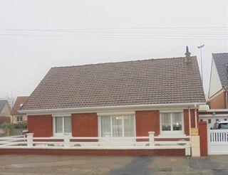 Maison DIEPPE 70 (76200)