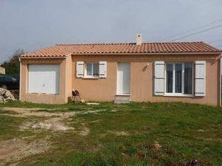Villa SAINT PAUL LES FONTS  (30330)