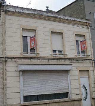 Maison HAUBOURDIN 130 (59320)