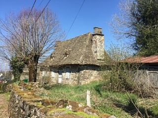 Maison SAINT CERNIN 110 (15310)