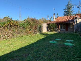 Maison de village SAINT SULPICE DE COGNAC 95 (16370)