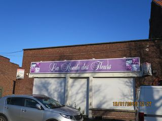 Local commercial HAUBOURDIN  (59320)