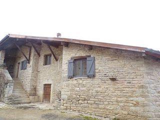 Maison de village SAINT MARTIN DU MONT 130 (01160)
