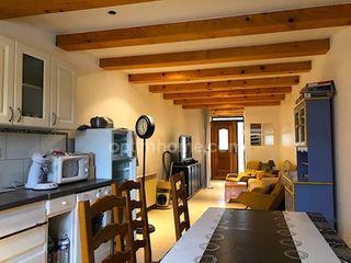 Maison de village CASCASTEL DES CORBIERES 78 (11360)