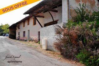 Maison POMMIER DE BEAUREPAIRE 98 (38260)