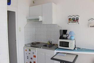 Appartement cabine MIMIZAN  (40200)