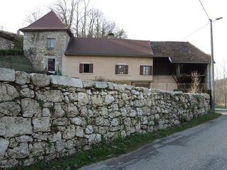 Maison de caractère BREGNIER CORDON 120 (01300)