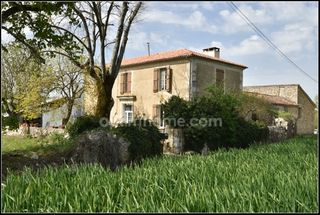 Maison LA ROMIEU 150 (32480)