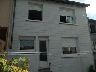 Maison de ville LUNEVILLE 90 (54300)