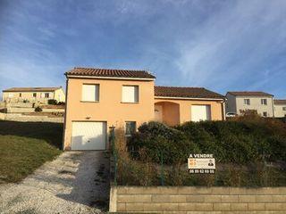 Maison individuelle SAINT ROME DE CERNON  (12490)