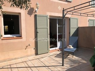 Maison en résidence GREOUX LES BAINS 91 (04800)